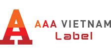 AAA LABEL – Thiết kế và sản xuất tem nhãn mác kim loại